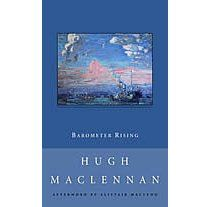 Just finished this.  Great bit of CanLit set around WWI  and the Halifax explosion.  Loved it.