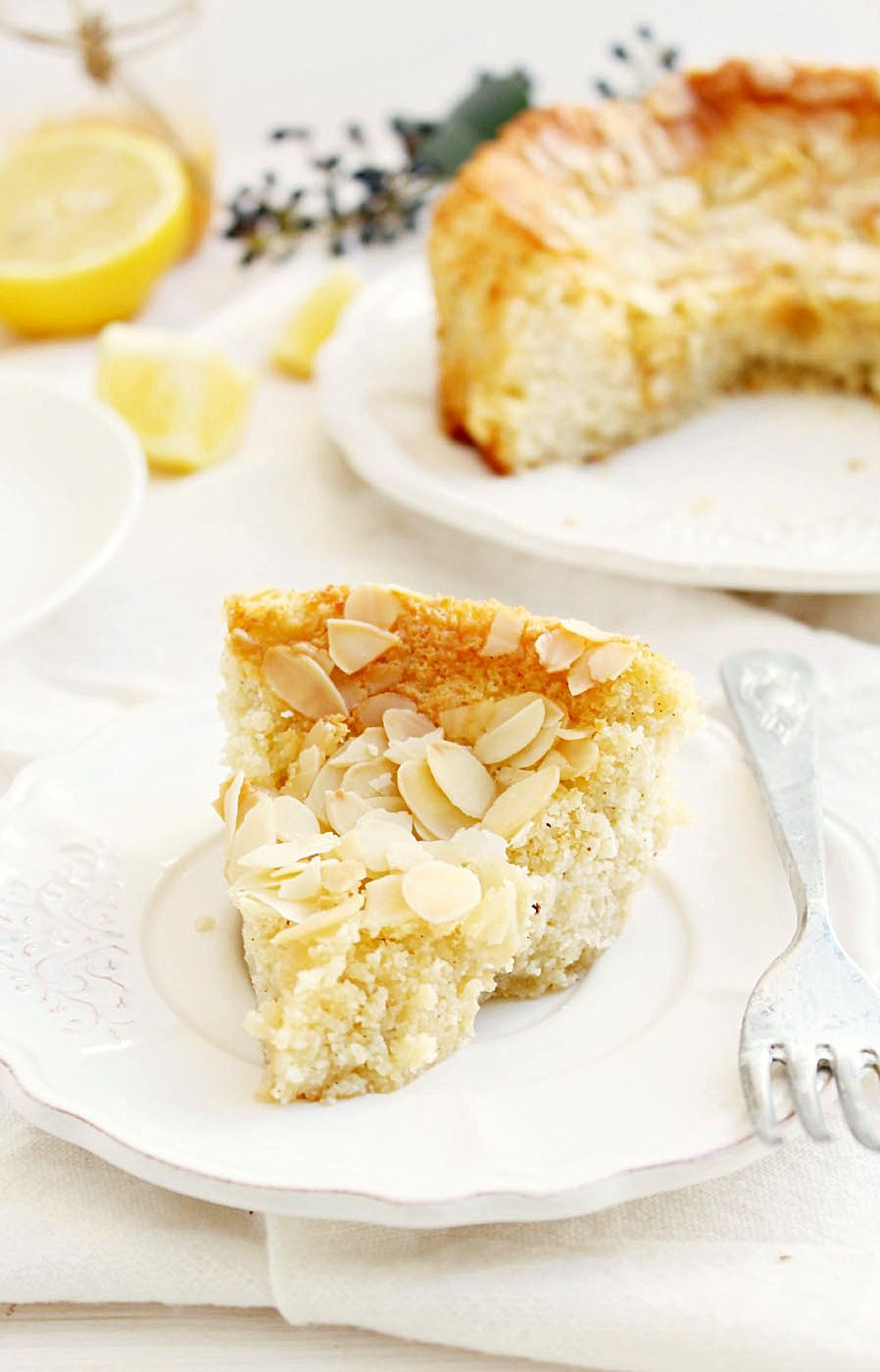 Explore Almond Meal Cake Almond Cake Recipes And More