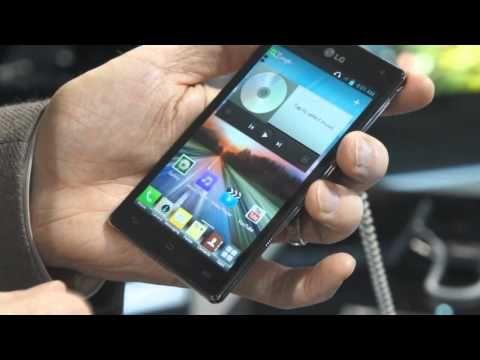 LG Optimus 4X HD quad-core smartphone, Yes Please!!!!