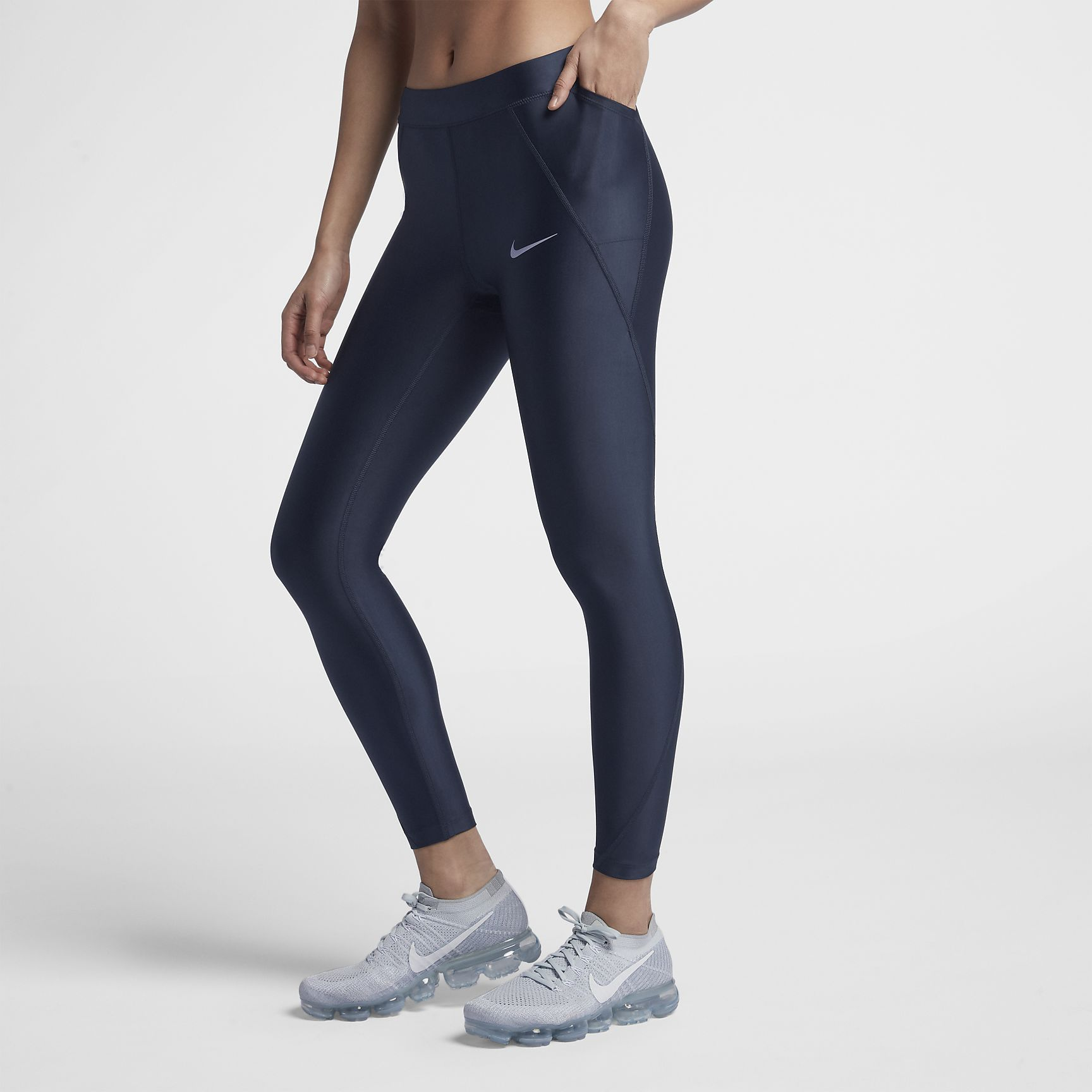 2bc77b729a655 Speed Women's Mid-Rise 7/8 Running Tights | KT'S WISH LIST | Running ...