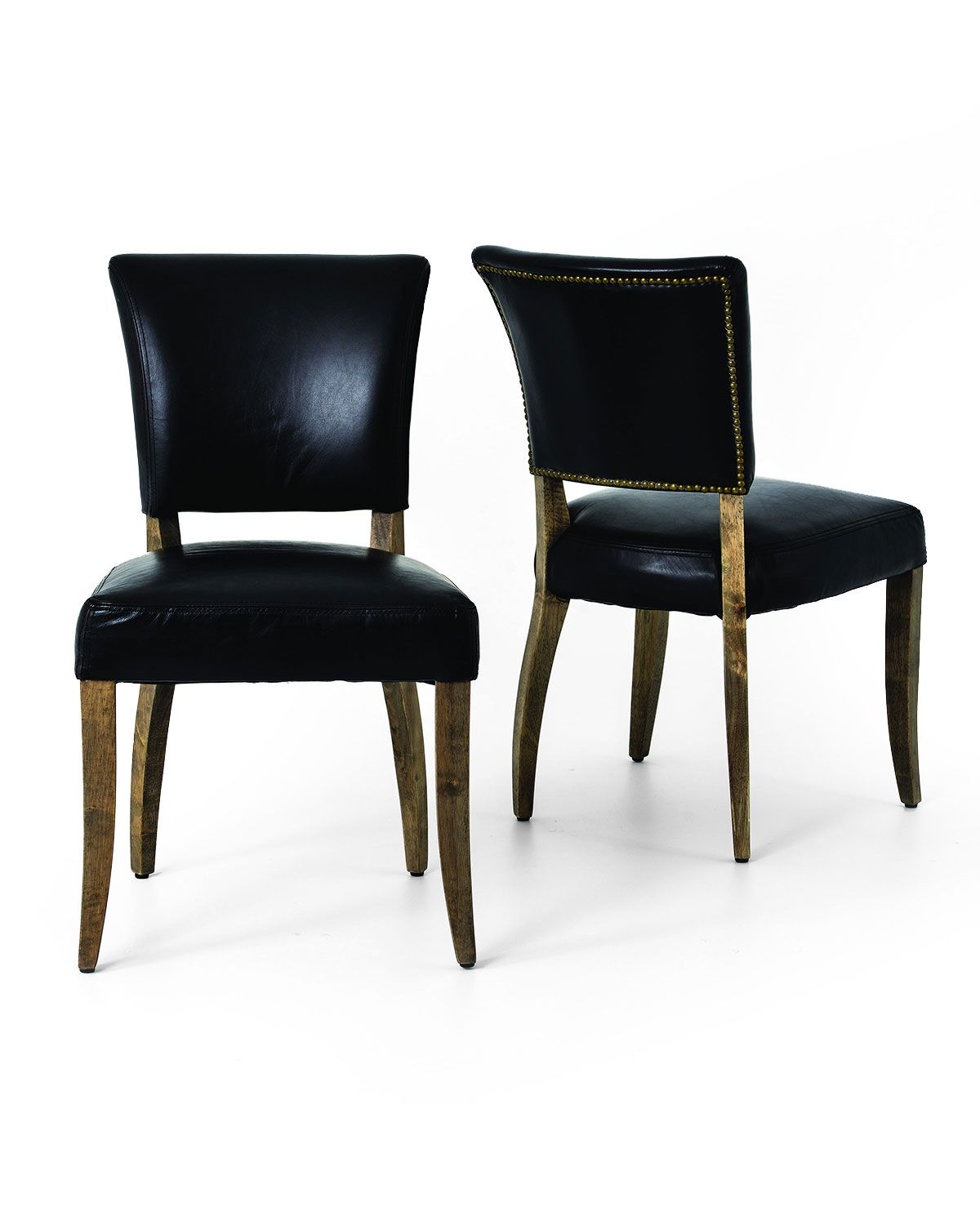 Pendulum Accent Chair Old Saddle Black Chimney: *Chairs > Kitchen & Dining Room