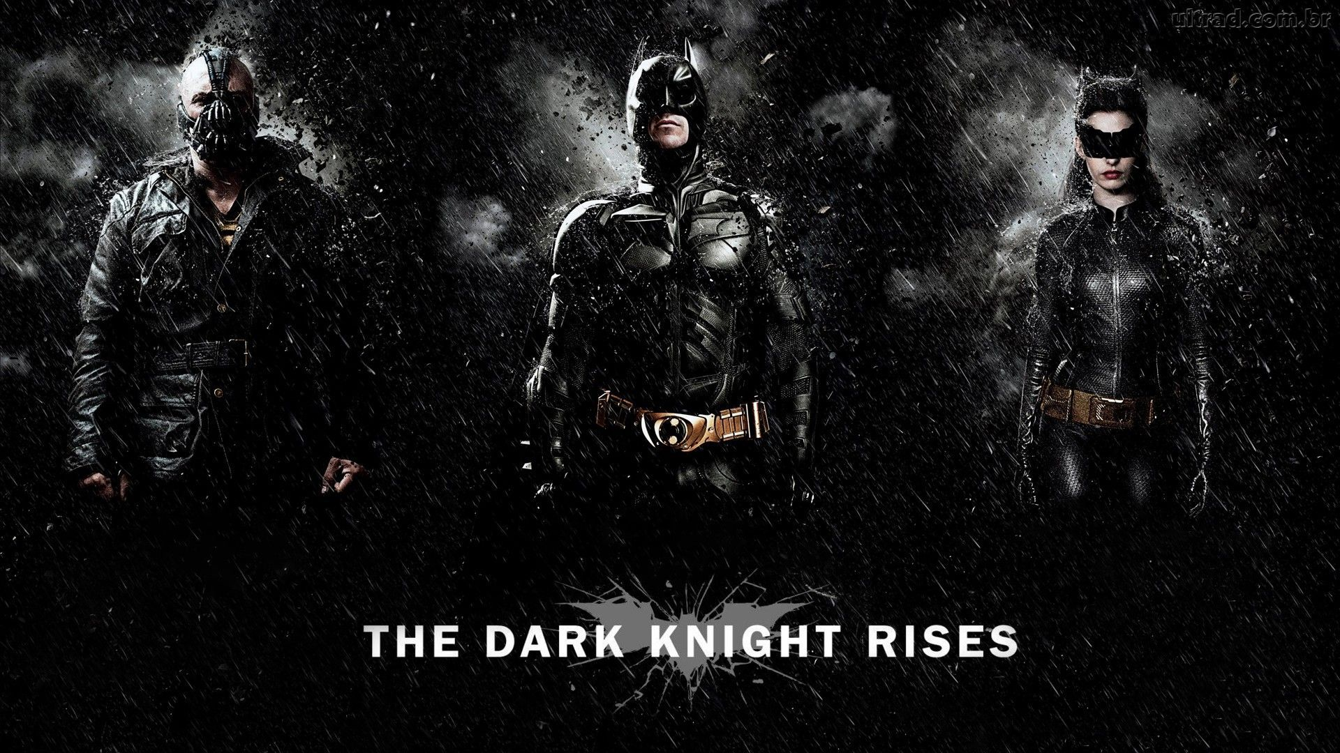 Batman O Cavaleiro Das Trevas Ressurge U2013 The Dark Knight