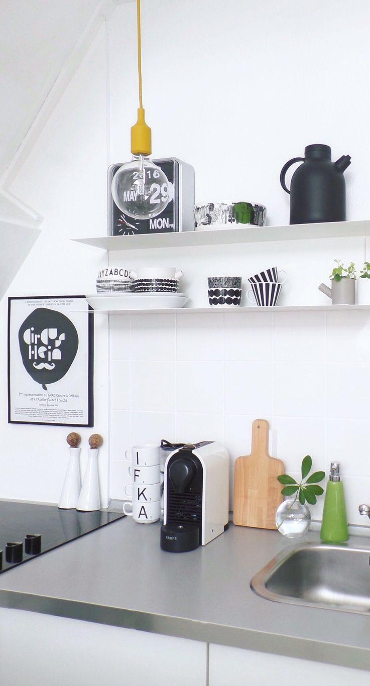 Via NordicDays.nl   Menu   Muuto   Marimekko   Kitchen   White ...