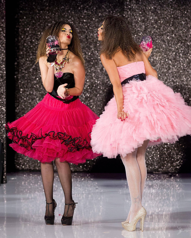 Dresses. | Betsey Johnson | Pinterest | Models, Mondays and ...