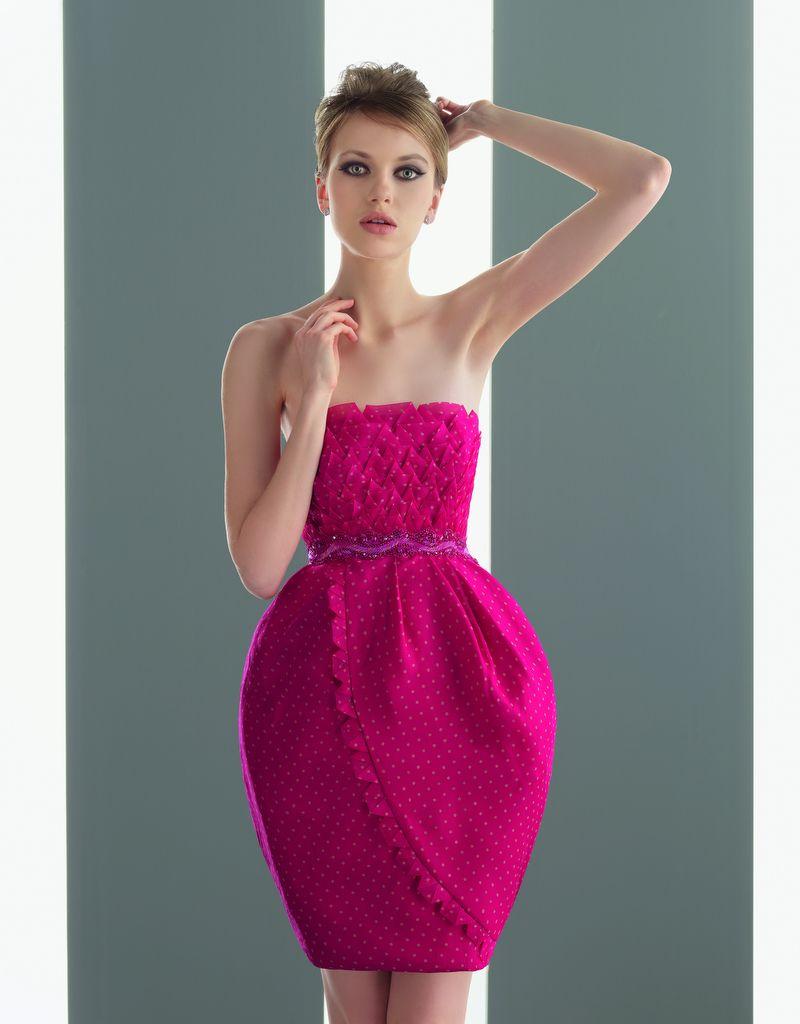Outlet rosa clara barcelona vestidos de fiesta