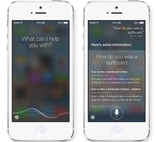 More than just a facelift, iOS 7 makes it easier to