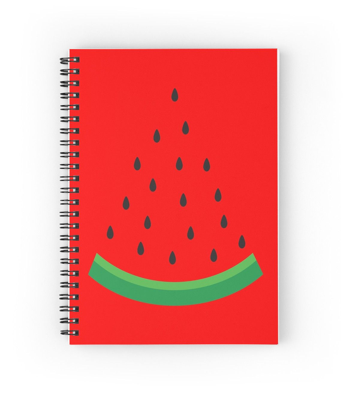 Watermelon Seeds by TimeForTShirt