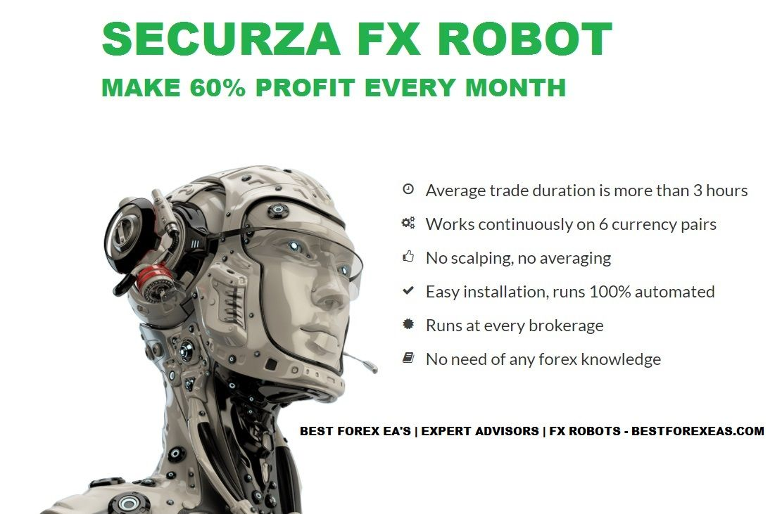 Securza Fx Robot Review Robot Memes Knowledge