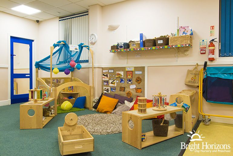 Asquith Edinburgh Day Nursery