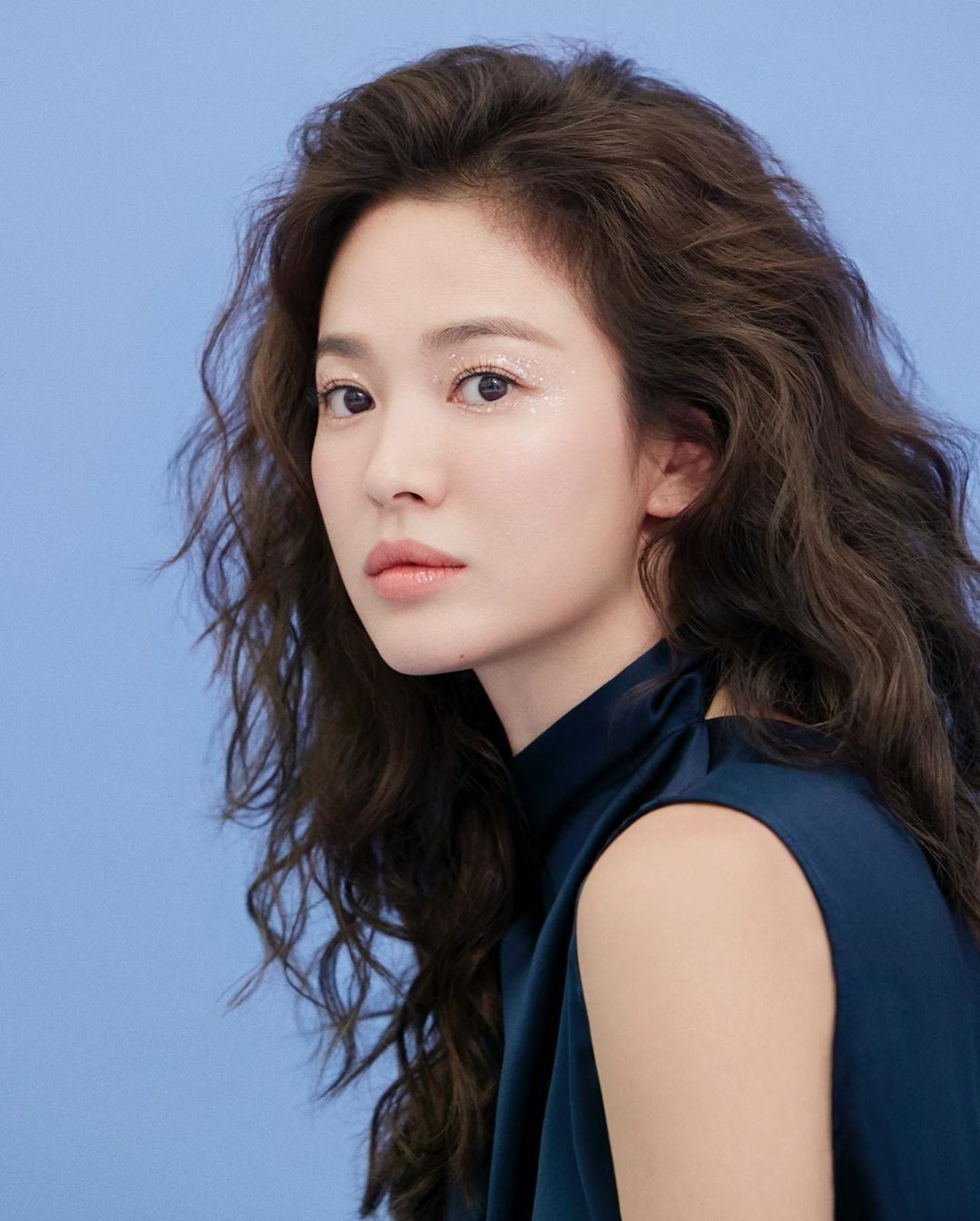 Song Hye Kyo In 2020 Song Hye Kyo Short Hair Styles Korean Actresses