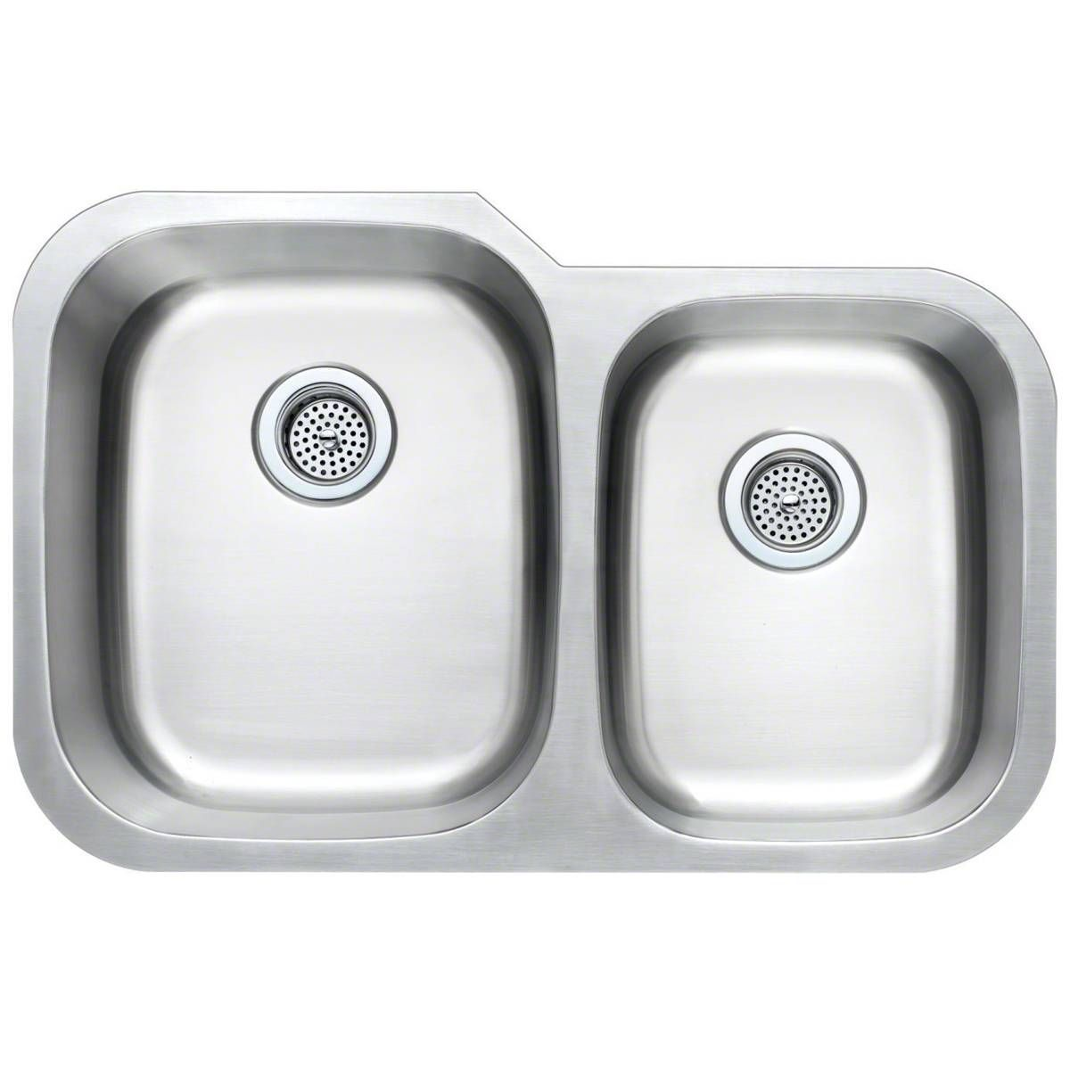 double bowl 60 40 3120s kitchen double bowl kitchen sink rh pinterest com