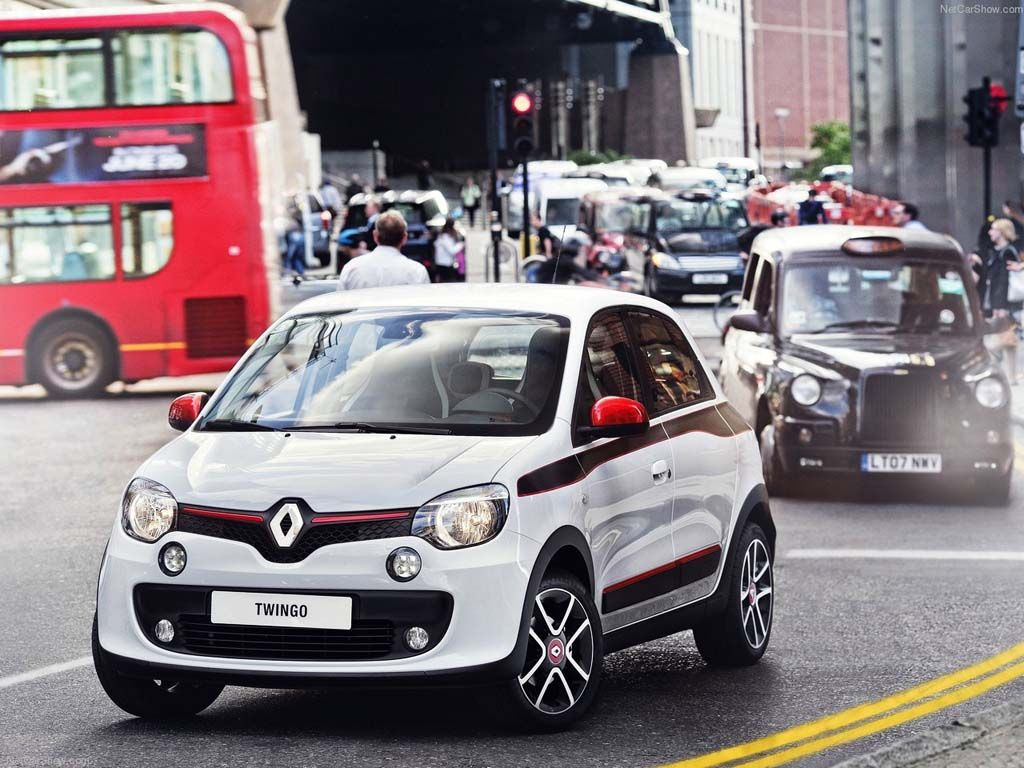 new smart car release date2016 Renault Twingo is a new car that comes with a particular plan