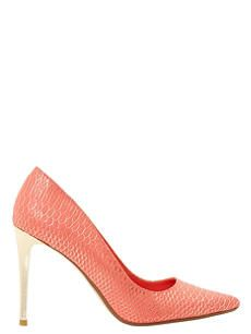 DUNE Betsee pointed-toe court shoes