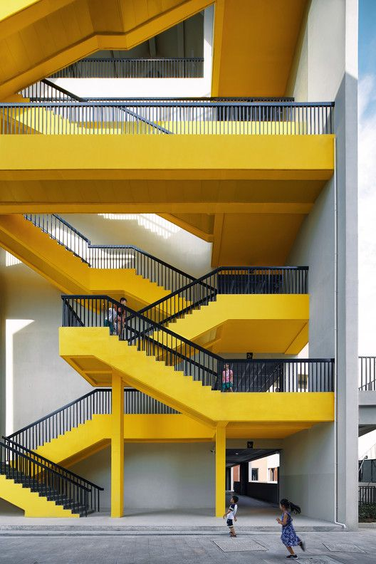 Gallery of Hangzhou Haishu School of Future Sci-Tech City / LYCS Architecture  - 34