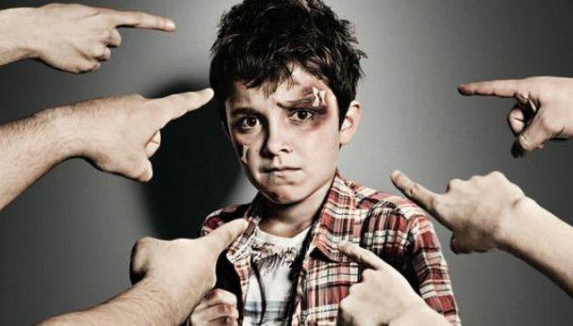 El bullying: cuando eres víctima de acoso escolar #acoso #bullying ...