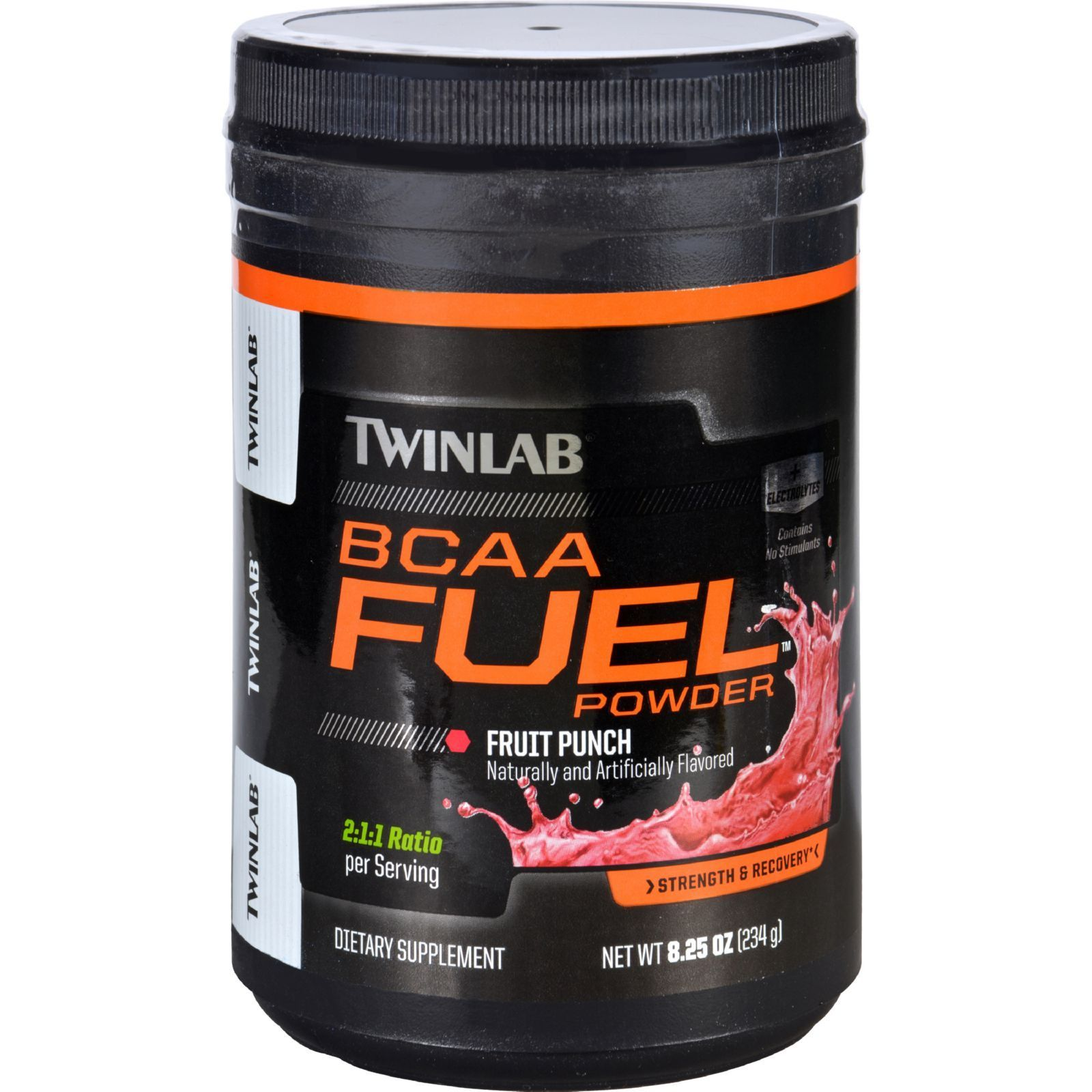 Now at our store Twinlab BCAA Fuel... Available here: http://endlesssupplies.store/products/twinlab-bcaa-fuel-fruit-punch-powder-8-25-oz