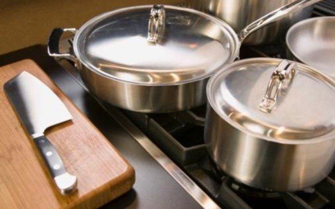 18 usos para o bicarbonato de sódio na limpeza da casa
