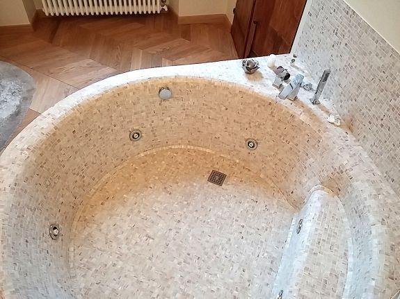 Vasca Da Bagno In Muratura : Vasche da bagno in muratura cerca con google bagno