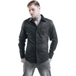 Photo of Men's denim shirts & blouses