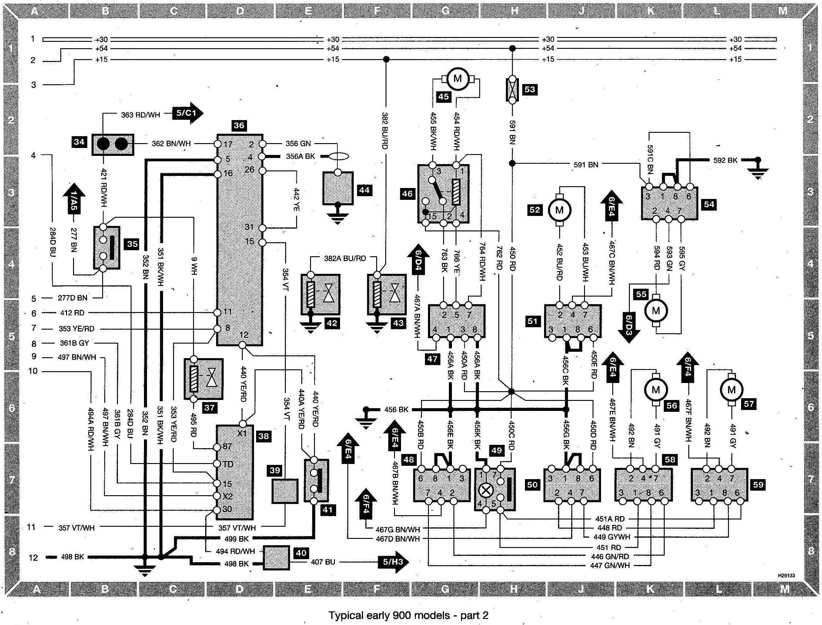 Unique Car Ac Wiring Diagram
