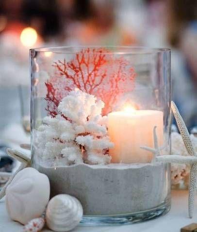 Diy These Seashell And Beach Craft Ideas Beach Chic Weddings