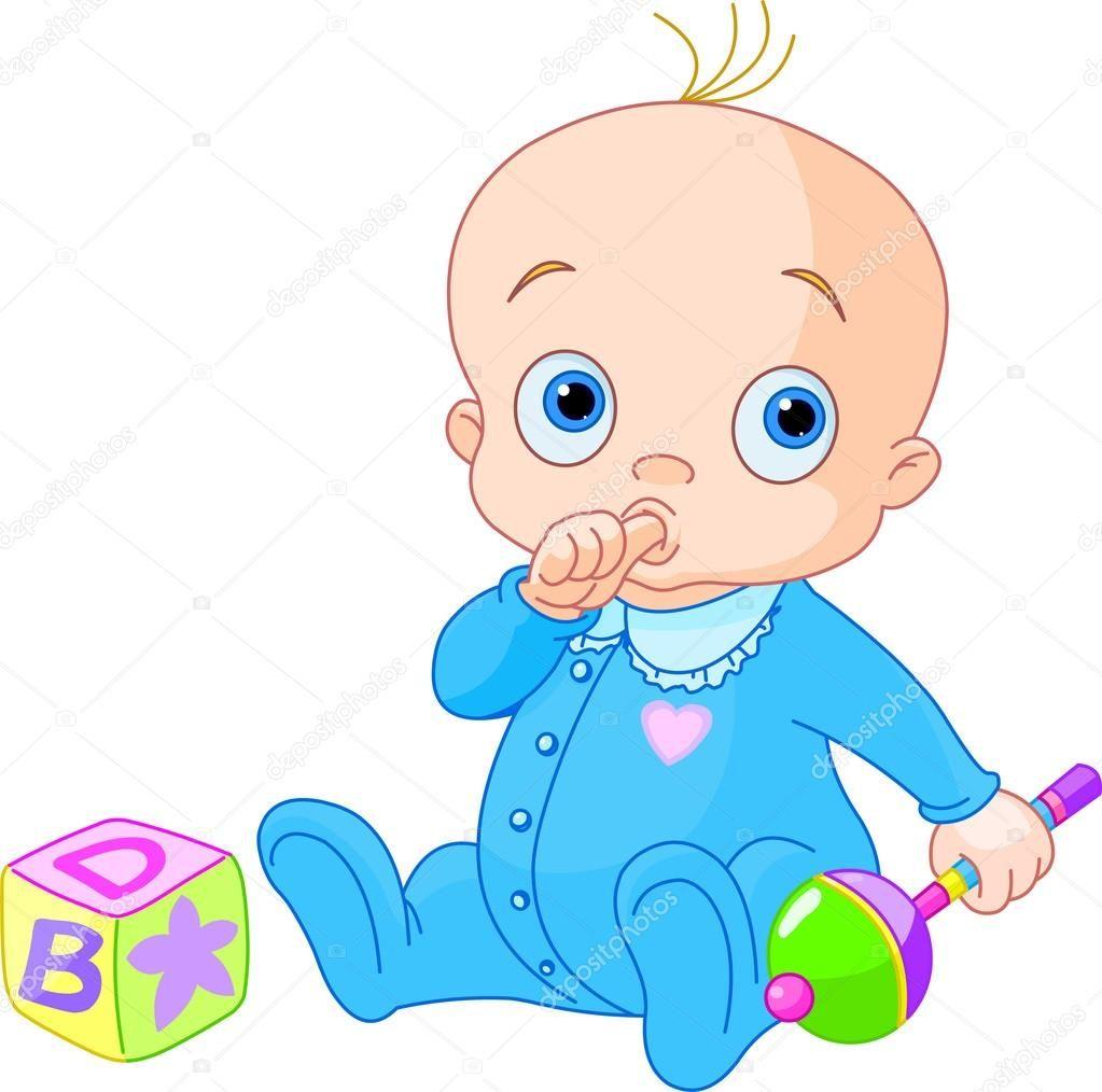 Resultado De Imagen Para Imagenes Animados Para Bebe Gemelos Bebe Clipart Ilustraciones De Chicas Baby Boy