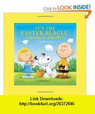 its the easter beagle charlie brown charles m - Charlie Brown Christmas Torrent
