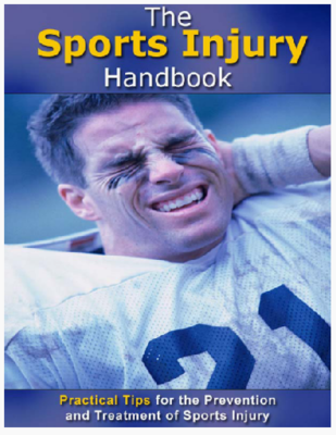 The Sports Injury Handbook B. Walker Sports injury