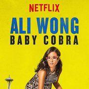 Ali Wong in Ali Wong: Baby Cobra (2016)