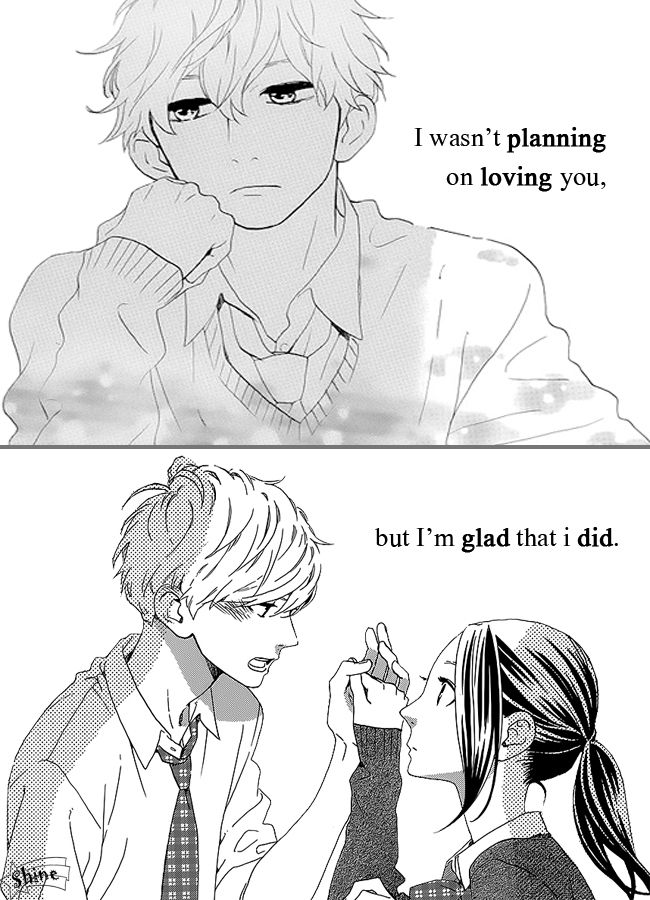Pin de Shine OuO en Quotes Anime, Mensajes