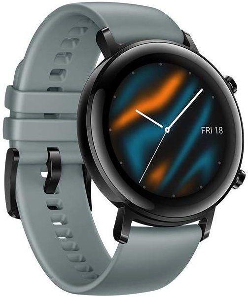 Smartwatch Huawei Watch Gt 2 Procesor Kirin A1 Display 3d Amoled Hd 1 2inch 16mb Ram 4gb Flash Bluetooth Gps Carcasa Ote In 2020 Huawei Watch Smart Watch Huawei