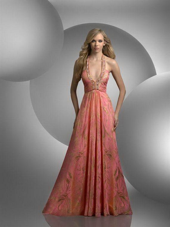 Wedding Guest Dresses 2012