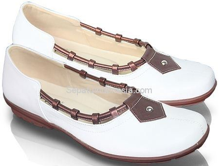 Sepatu Wanita Ge 582 Adalah Sepatu Wanita Yang Nyaman Dan