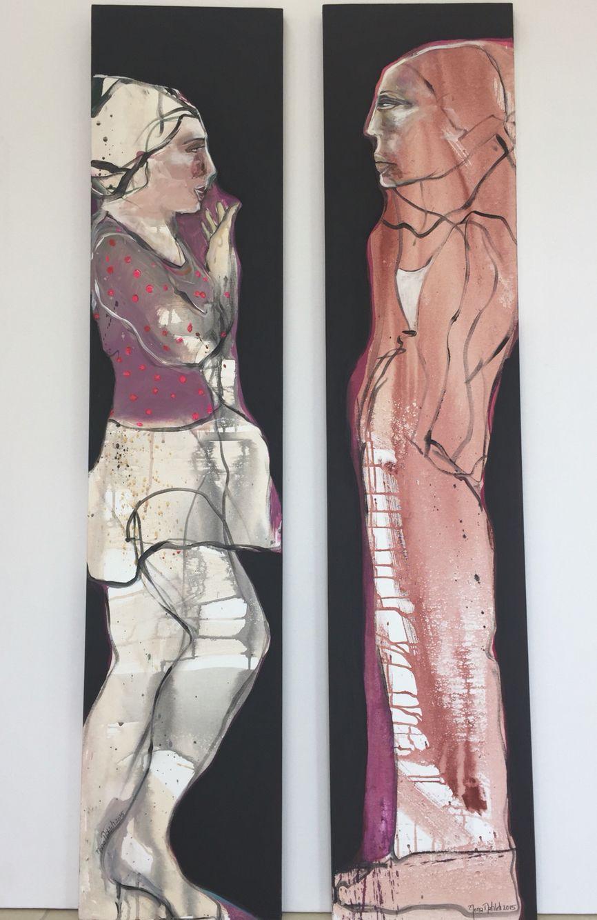 Mona Nahleh 'Him&Her'