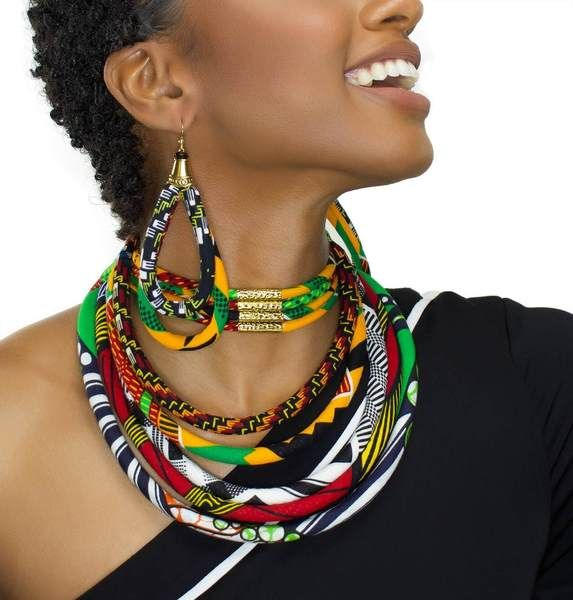 African Inspired Mother's Day Gift Guide