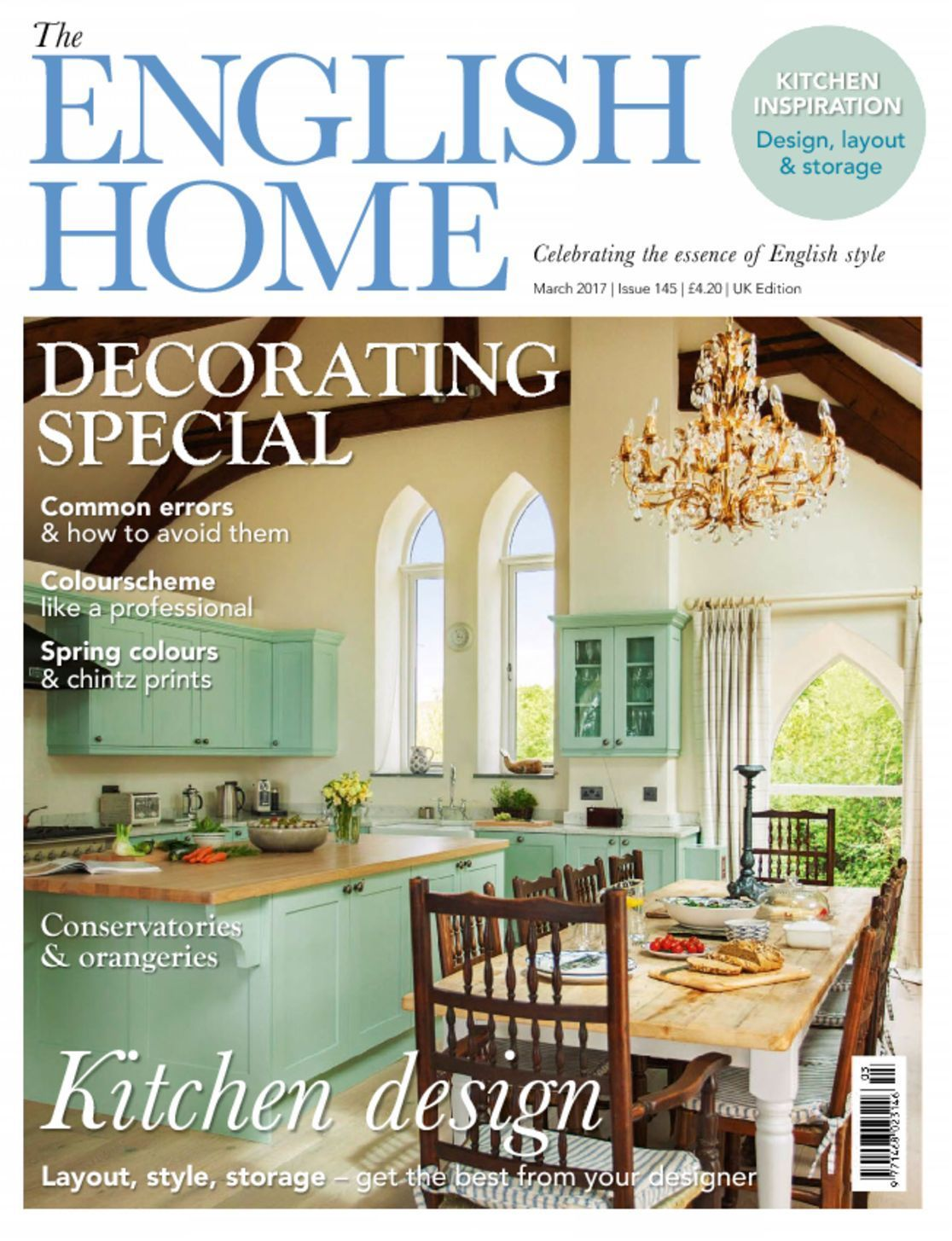 The English Home Magazine Subscription House Home Magazine English House English Interior