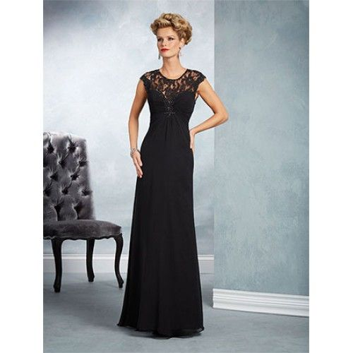 Alfred Angelo Mother Of The Bride Dress 9066