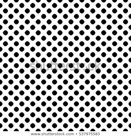 Abstract Black And White Minimalist Geometric Seamless Pattern Polka Dot Texture Seamless Patterns Dot Texture Texture