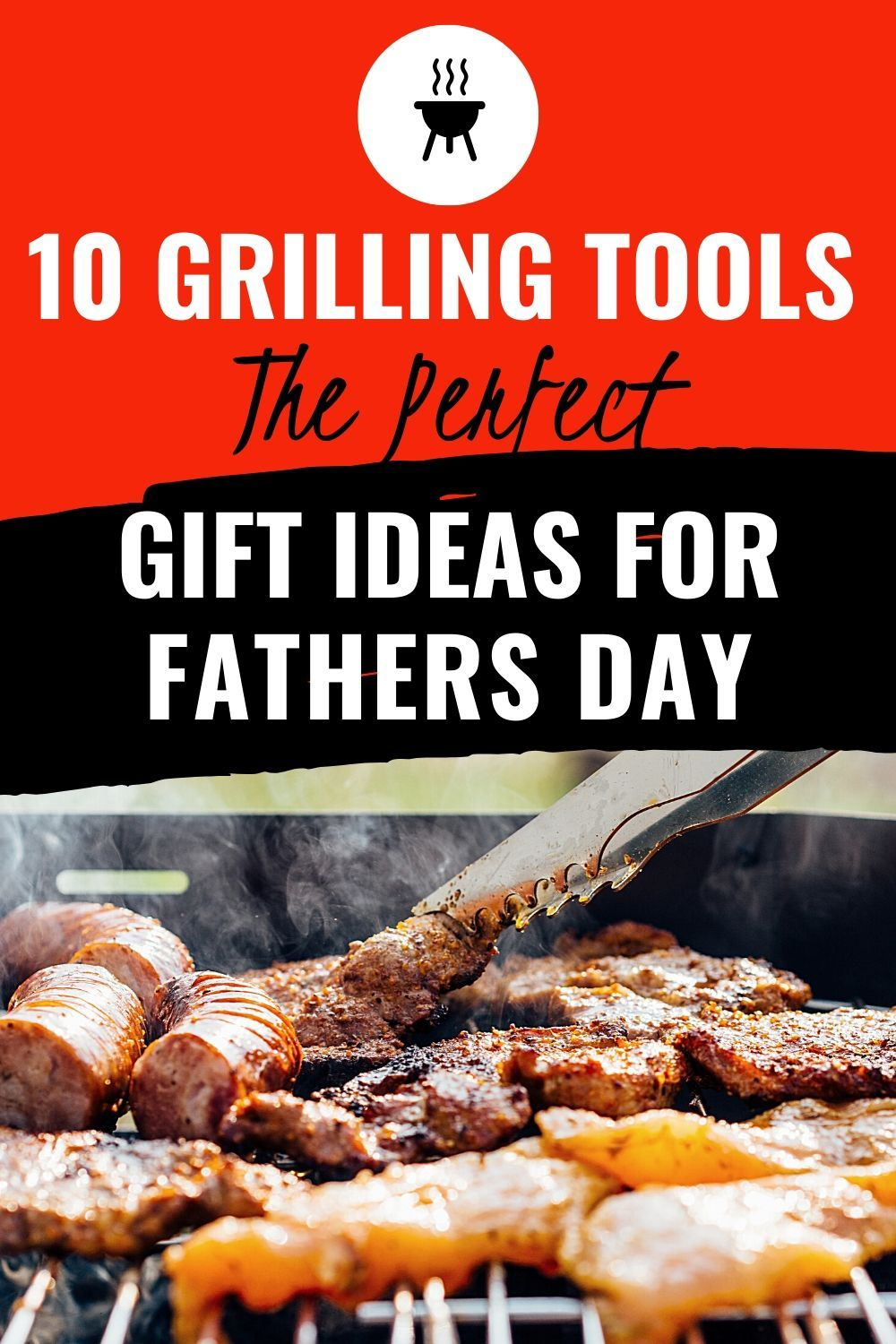 grilling gift ideas for dad