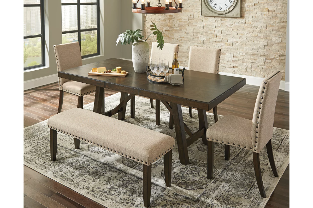 39++ Rokane dining room table and chairs set of 7 Best