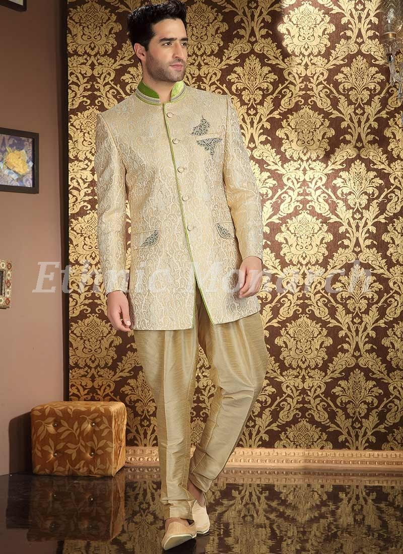 Pin by ethnic monarch on wedding wear pinterest sherwani