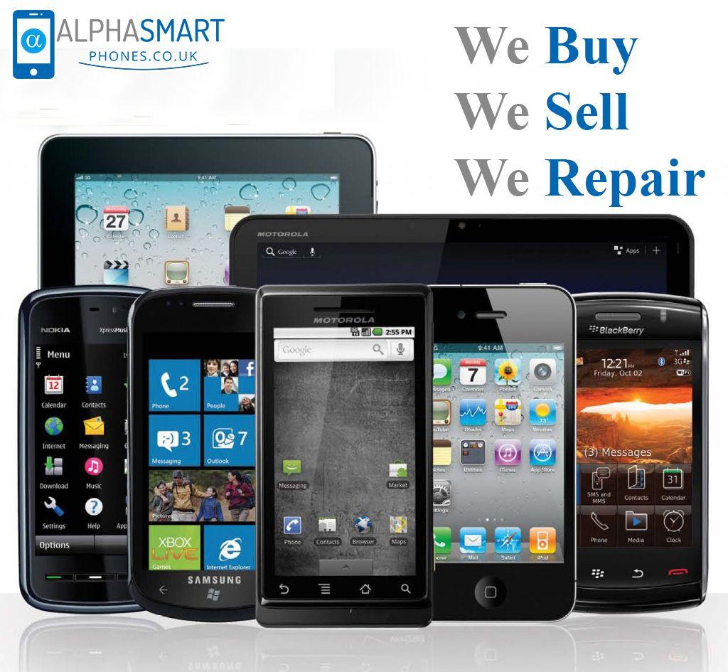 Alpha smartphones is your onestop solution for buying