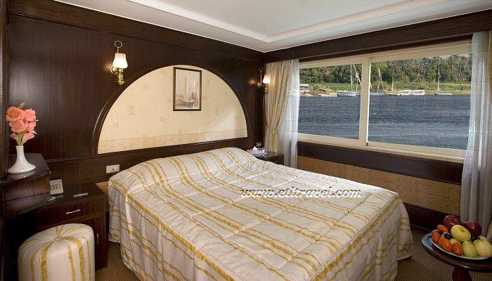Pin On Egypt Nile Cruises
