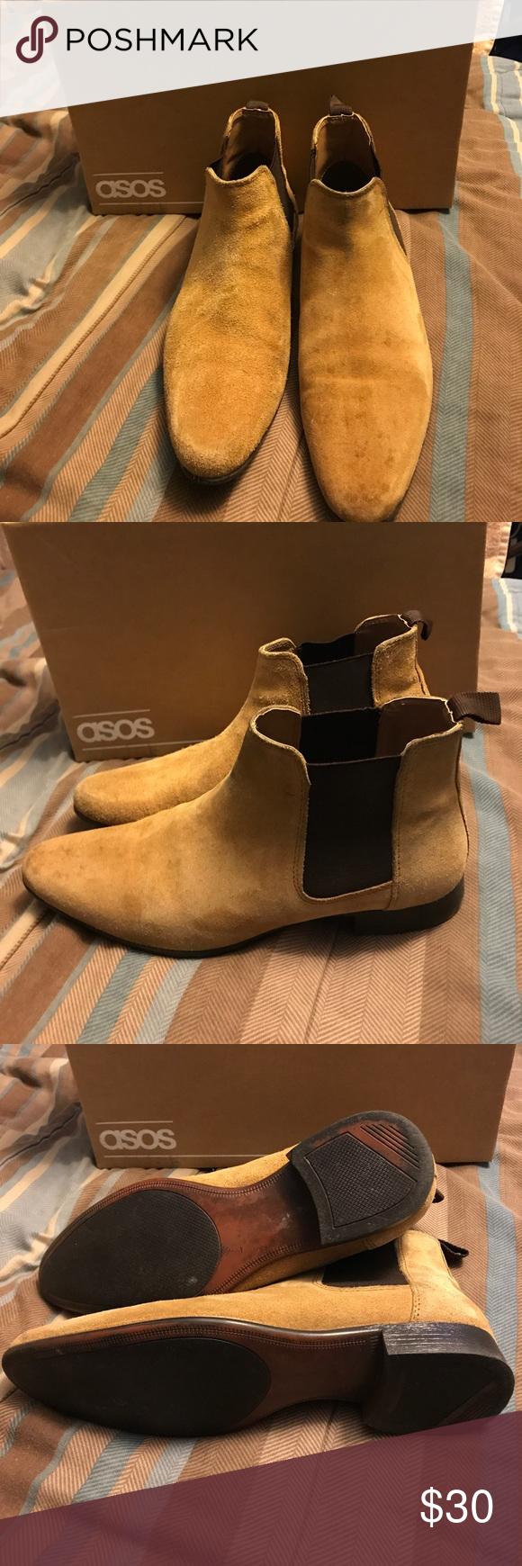 asos men s chelsea boots pinterest asos shoes and chelsea