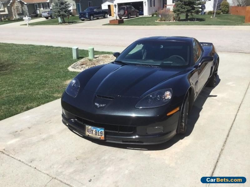 Car for Sale 2012 Chevrolet Corvette Centennial Edition