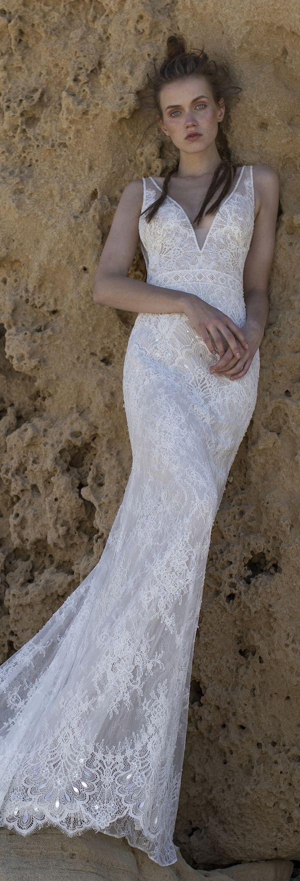 Best wedding dresses of 2018  The Best Wedding Dresses  from  Bridal Designers  novias