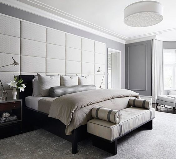 Bedroom Designer New 22 Flawless Contemporary Bedroom Designs  Luxury Bedrooms Master Design Decoration