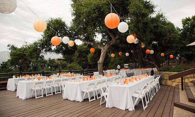 decofilia blog decoracin de bodas al aire libre