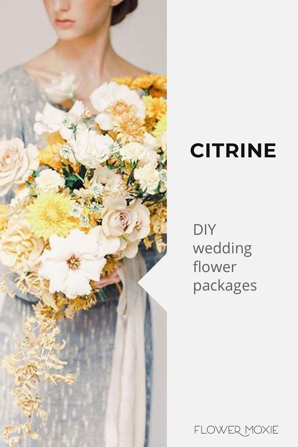Get Inspired By Our Wedding Flower Packages Mix Match Flowers To Achieve The Look You Want Or Wedding Flowers Online Wedding Flowers Diy Bridesmaid Bouquet