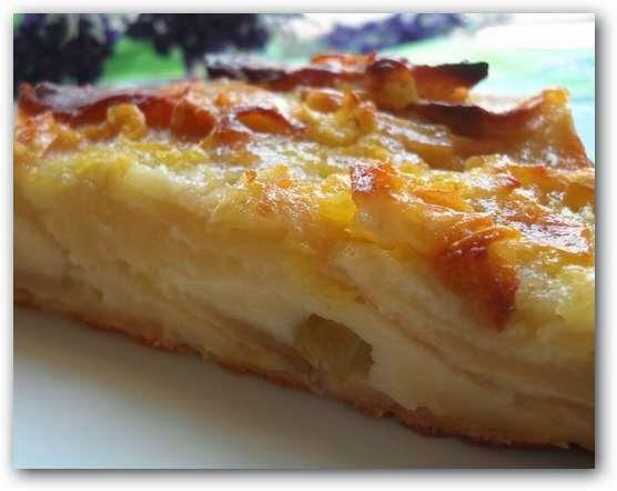 Como Preparar Un Pastel De Manzanas Bajas Calorías Sin Harina Como Preparar Pasteles Pasteles Deliciosos Pastel De Manzana